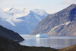 North East Greenland