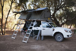 Namibia, rooftents