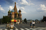 Moscou, Red Square
